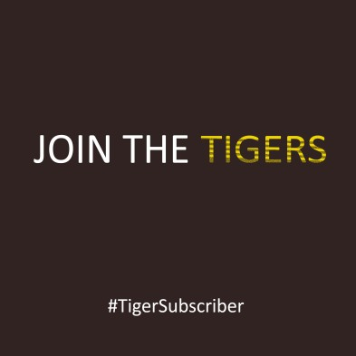 promo join the tigers disolve