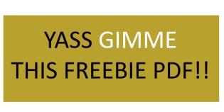 YASS GIMME FREEBIE copy